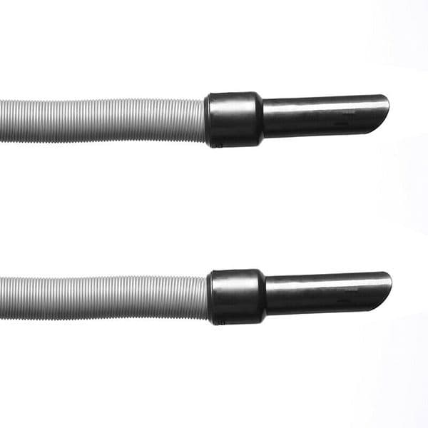 EXTRA LONG 6M EXTENSION VACUUM CLEANER SUCTION HOSE PIPE & ADAPTERS USE WITH ANY